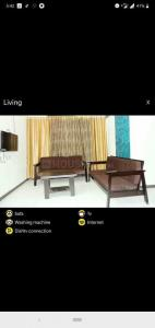Gallery Cover Image of 1050 Sq.ft 2 BHK Apartment for rent in Kopar Khairane for 42000