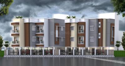 Gallery Cover Image of 380 Sq.ft 1 BHK Apartment for buy in Kolathur for 1710000