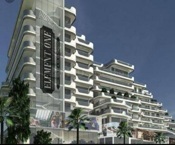 Gallery Cover Image of 1165 Sq.ft 2 BHK Apartment for buy in Satya Group Element One, Sector 47 for 20000000