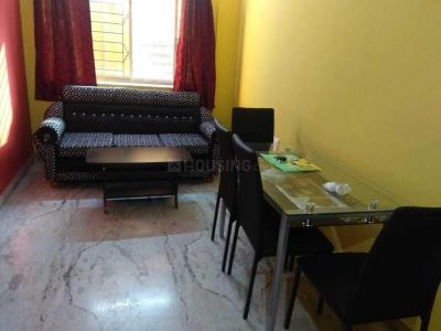 Gallery Cover Image of 800 Sq.ft 2 BHK Apartment for rent in Kasba for 18000