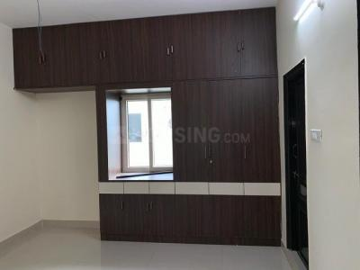 Gallery Cover Image of 1075 Sq.ft 2 BHK Apartment for buy in Krishna Abode, Miyapur for 6150000