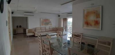 Gallery Cover Image of 2800 Sq.ft 4 BHK Apartment for buy in Bandra West for 108000000