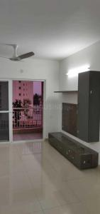 Gallery Cover Image of 1290 Sq.ft 2 BHK Apartment for rent in Yelahanka for 24500