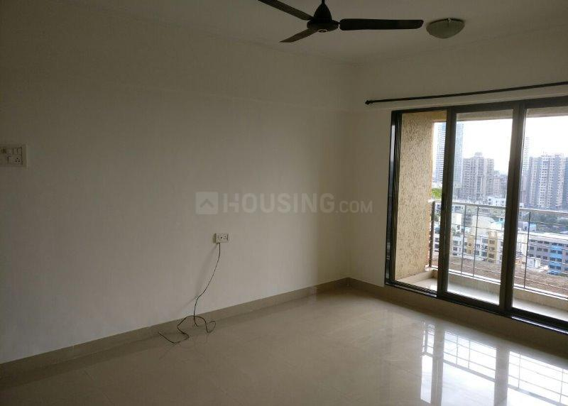 Bedroom Image of 940 Sq.ft 2 BHK Apartment for rent in Borivali East for 40000