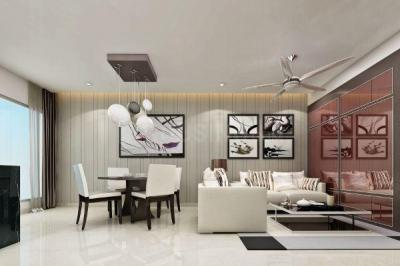 Gallery Cover Image of 607 Sq.ft 1 BHK Apartment for buy in Miyapur for 3100000