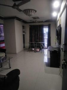 Gallery Cover Image of 1165 Sq.ft 2 BHK Apartment for rent in Seawoods for 45000