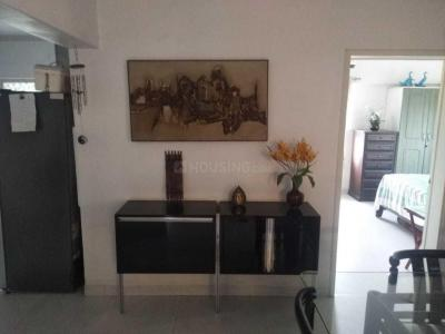 Gallery Cover Image of 1250 Sq.ft 2 BHK Apartment for rent in Mari gold, Wadgaon Sheri for 45000