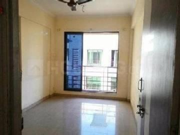 Gallery Cover Image of 700 Sq.ft 1 BHK Apartment for rent in Ghansoli for 11000