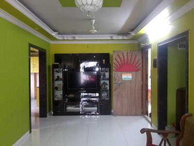 Gallery Cover Image of 1100 Sq.ft 2 BHK Apartment for rent in Vikhroli East for 42000