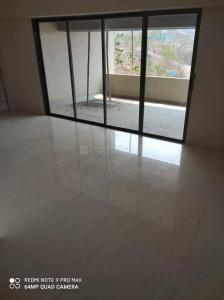 Gallery Cover Image of 1309 Sq.ft 3 BHK Apartment for buy in HNK Platinum Glory, Baner for 9500000