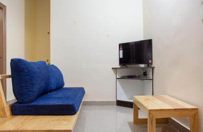 Gallery Cover Image of 500 Sq.ft 1 BHK Apartment for rent in JP Nagar for 14100