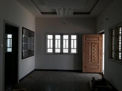 Gallery Cover Image of 1200 Sq.ft 2 BHK Independent House for buy in Battarahalli for 7200000