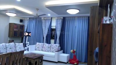 Gallery Cover Image of 1410 Sq.ft 2 BHK Apartment for rent in Clover Acropolis, Viman Nagar for 50000