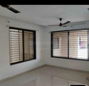 Gallery Cover Image of 1000 Sq.ft 2 BHK Apartment for rent in Karda Hari Shrushti, Indira Nagar for 14000