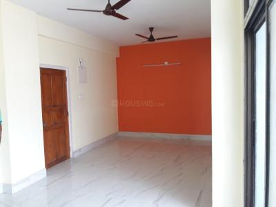 Gallery Cover Image of 840 Sq.ft 2 BHK Apartment for rent in New Town for 15000