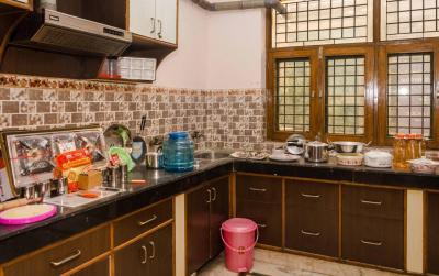 Kitchen Image of Charan Chauhan in Sector 61