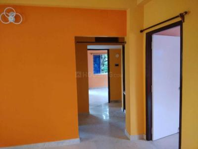 Gallery Cover Image of 1200 Sq.ft 3 BHK Apartment for rent in Netaji Nagar for 22000