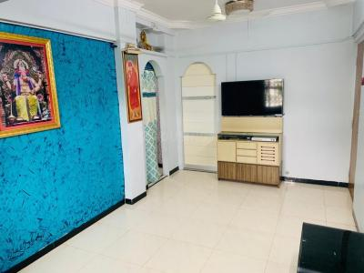 Gallery Cover Image of 700 Sq.ft 2 BHK Apartment for buy in Rukmini Niwas, Dahisar West for 12000000