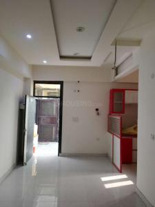 Gallery Cover Image of 450 Sq.ft 1 BHK Independent Floor for buy in Lakshya Apt - 1, DLF Ankur Vihar for 1150000