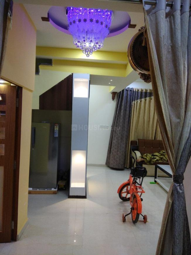 Living Room Image of 1610 Sq.ft 2 BHK Independent House for buy in Badlapur East for 13500000