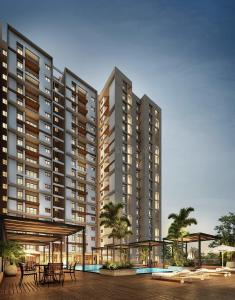 Gallery Cover Image of 1674 Sq.ft 3 BHK Apartment for buy in Madhavaram for 7533000