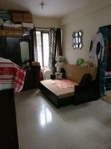 Gallery Cover Image of 480 Sq.ft 1 BHK Independent Floor for rent in BTM Layout for 16000