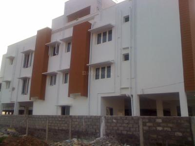 Gallery Cover Image of 1000 Sq.ft 2 BHK Apartment for rent in Madipakkam for 13000