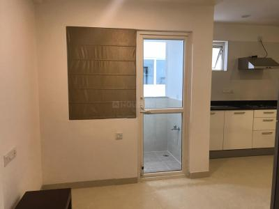 Gallery Cover Image of 1900 Sq.ft 3 BHK Apartment for rent in Phoenix Golf Edge, Gachibowli for 60000