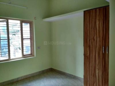 Gallery Cover Image of 600 Sq.ft 1 BHK Independent House for rent in Kasturi Nagar for 10000