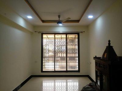 Gallery Cover Image of 710 Sq.ft 1 BHK Apartment for rent in Rabale for 22500