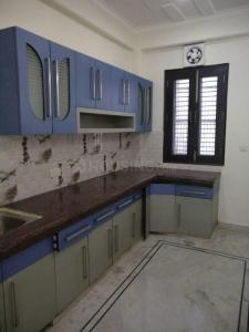 Gallery Cover Image of 565 Sq.ft 1 BHK Apartment for rent in Shri Sai Apartment Block B2, Sector 71 for 11000