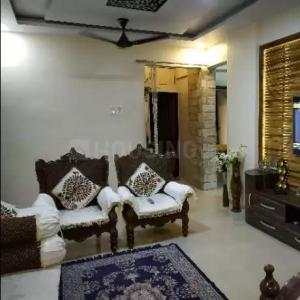 Gallery Cover Image of 1550 Sq.ft 2 BHK Apartment for rent in Sanpada for 43000