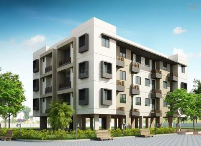 Gallery Cover Image of 444 Sq.ft 1 BHK Apartment for buy in Garia for 1687200