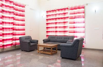 Living Room Image of PG 4643209 Marathahalli in Marathahalli
