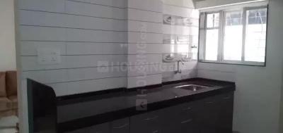 Gallery Cover Image of 371 Sq.ft 1 RK Apartment for buy in Narhe for 1100000