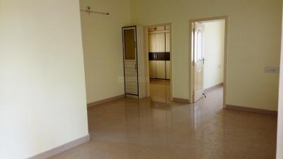 Gallery Cover Image of 1600 Sq.ft 2 BHK Independent Floor for rent in Jnana Ganga Nagar for 12000