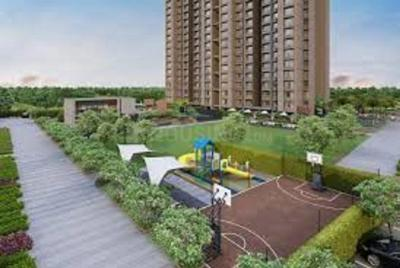 Gallery Cover Image of 2013 Sq.ft 3 BHK Apartment for buy in Goyal Orchid Legacy, Shela for 6450000