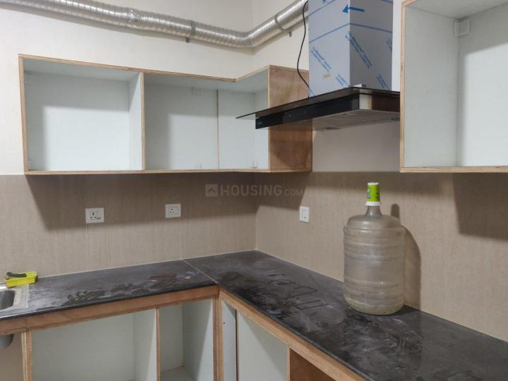 Kitchen Image of 1200 Sq.ft 2 BHK Apartment for rent in Perumbakkam for 20000