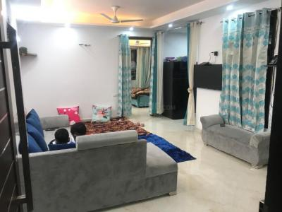 Gallery Cover Image of 1000 Sq.ft 2 BHK Independent House for rent in Saket for 32000
