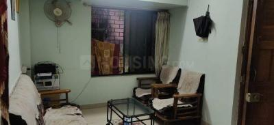 Gallery Cover Image of 550 Sq.ft 1 BHK Apartment for rent in Shilprachna, Nerul for 21000