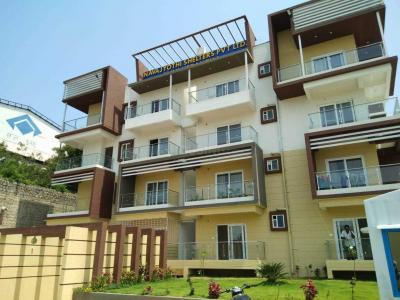Gallery Cover Image of 1168 Sq.ft 2 BHK Apartment for buy in Dooravani Nagar for 6300000