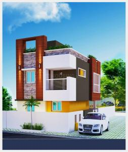 Gallery Cover Image of 1600 Sq.ft 3 BHK Villa for buy in Chromepet for 13500000
