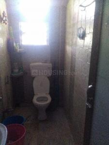 Gallery Cover Image of 800 Sq.ft 2 BHK Independent House for rent in Paschim Putiary for 8000