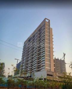 Gallery Cover Image of 950 Sq.ft 2 BHK Apartment for buy in Bhagwati Greens 1, Kharghar for 17000000