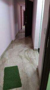 Gallery Cover Image of 800 Sq.ft 2 BHK Independent Floor for rent in RWA Khirki Extension Block R, Malviya Nagar for 16000