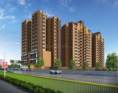 Gallery Cover Image of 1872 Sq.ft 3 BHK Apartment for rent in Chandkheda for 19000