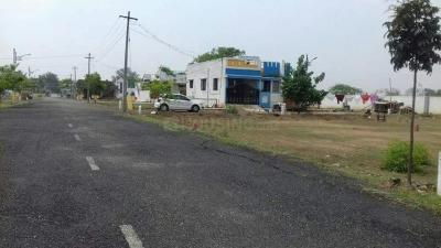 Gallery Cover Image of 1000 Sq.ft 1 BHK Independent House for buy in Masagoundenchettipalayam for 4500000