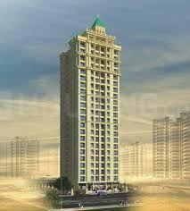 Gallery Cover Image of 900 Sq.ft 2 BHK Apartment for rent in Rosa Royale, Hiranandani Estate for 26000