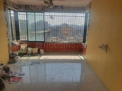 Gallery Cover Image of 425 Sq.ft 1 BHK Apartment for rent in Andheri West for 36000
