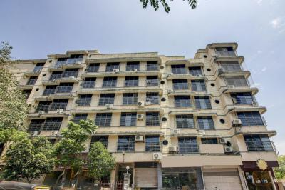 Building Image of Oyo Life Ol_mum1833 in Andheri East